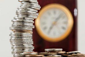 Abb. 1: Lohnt sich Sparen in Zukunft noch?