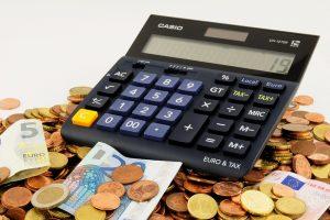 Abb. 4: Sparen oder Ausgeben unterliegt dem Kalkül jedes Einzelnen