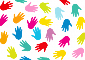 Abb. 1: Viele Hände schnelles Ende?