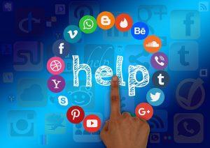 Abb. 1: Digitale Medien – Fluch oder Segen?